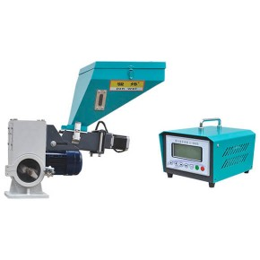 Шнековый волюметрический дозатор красителя SCM30-12