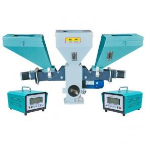 Шнековый волюметрический дозатор красителя SCM30-12 DM