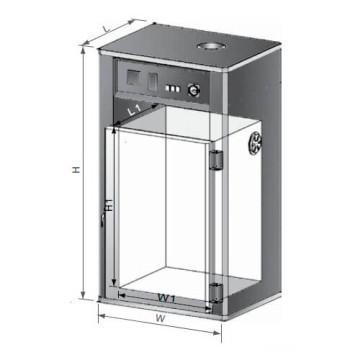 Сушильный шкаф SD-9